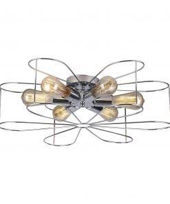 Потолочная люстра Arte Lamp A6049PL-6CC