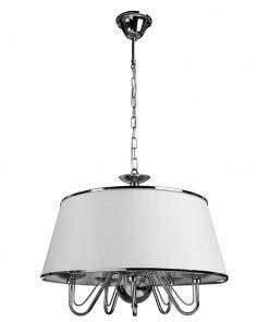 Подвесная люстра Arte Lamp Furore A1150SP-5CC