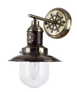 Бра Arte Lamp Sailor A4524AP-1AB
