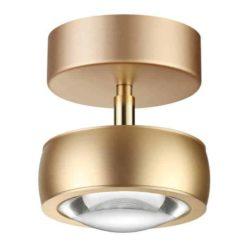 Потолочный светодиодный светильник Odeon Light Ottico 3874/10CL