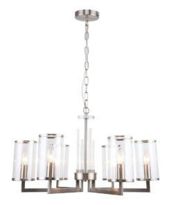 Подвесная люстра Stilfort Vase 1046/11/06P
