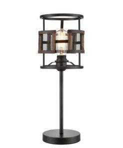 Настольная лампа Vele Luce Legion VL6272N01