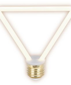 Лампа светодиодная филаментная Thomson E27 4W 2700K трубчатая матовая TH-B2394